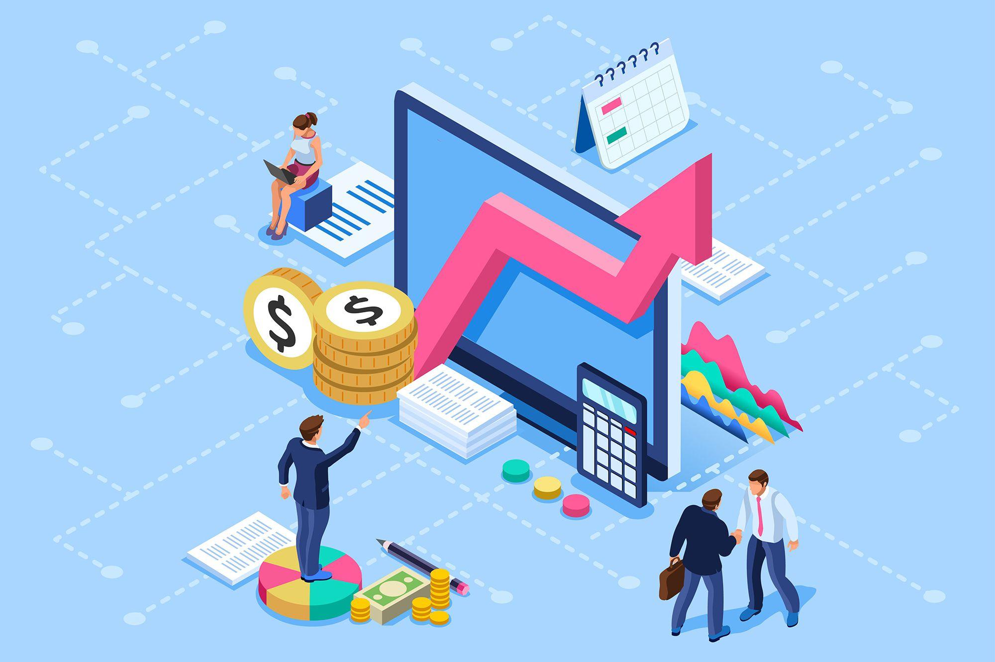 Como reduzir custos na empresa: 4 dicas para aplicar imediatamente