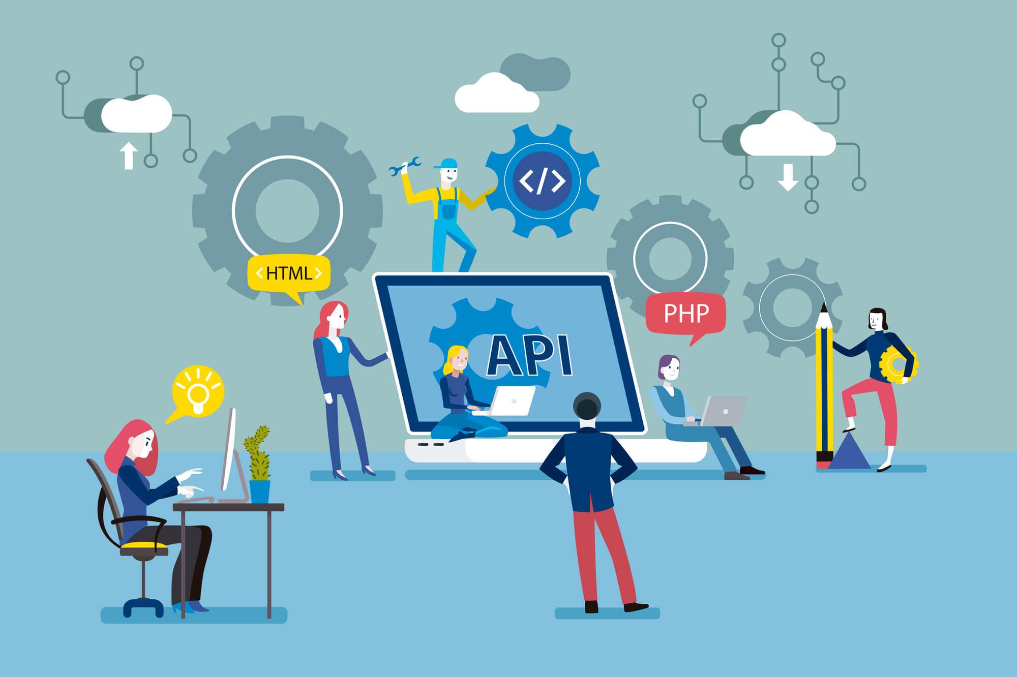 API de integração: saiba mais sobre o assunto aqui