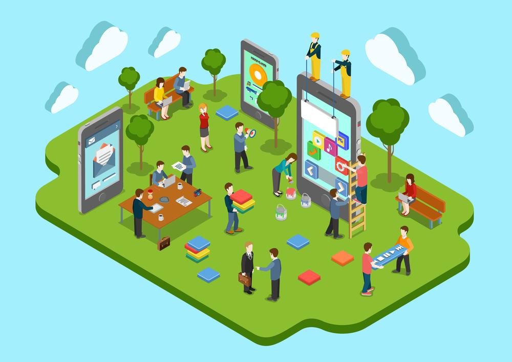 Como escolher uma empresa de desenvolvimento de aplicativos?