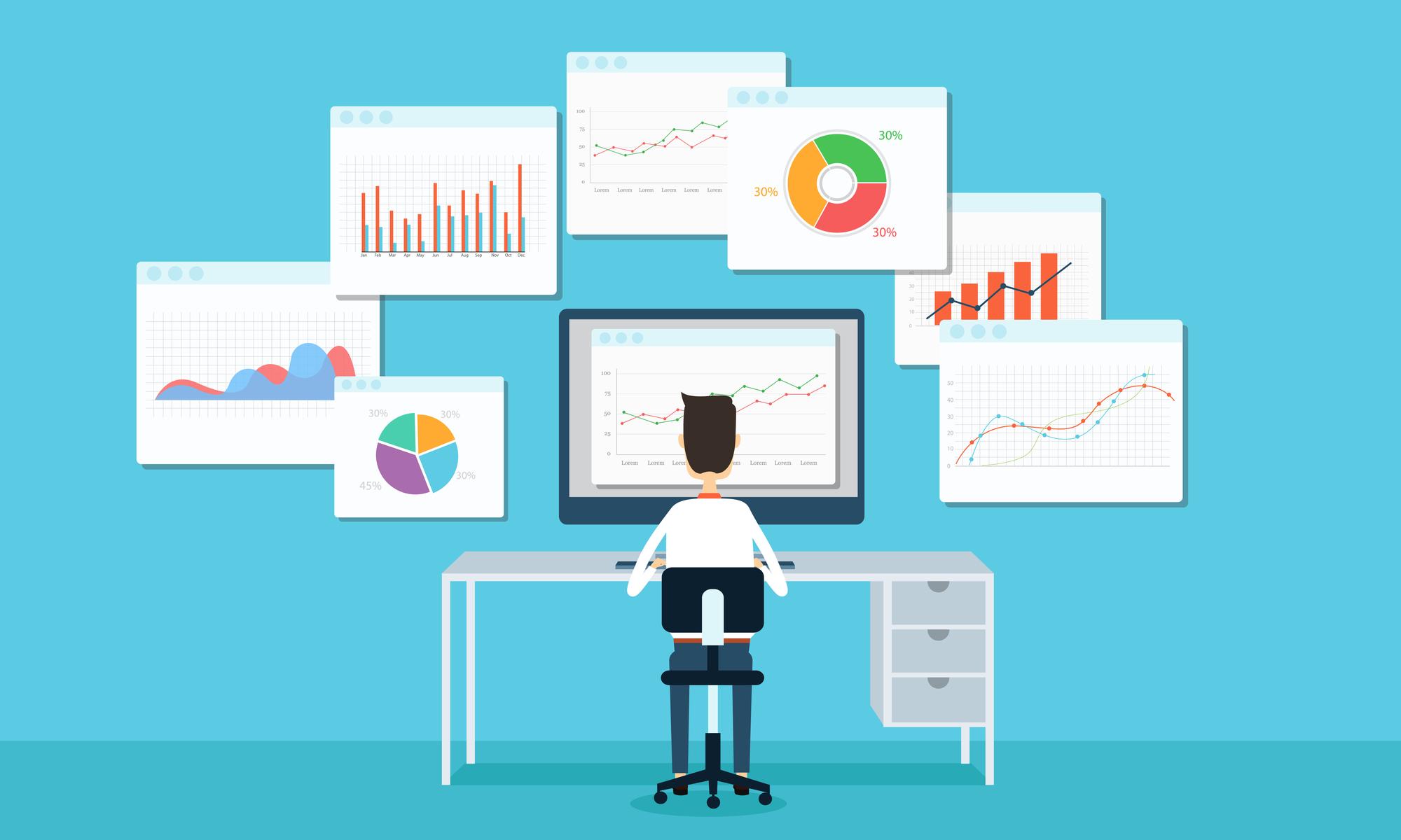 Como funciona o Big Data e qual a sua importância no cenário atual?