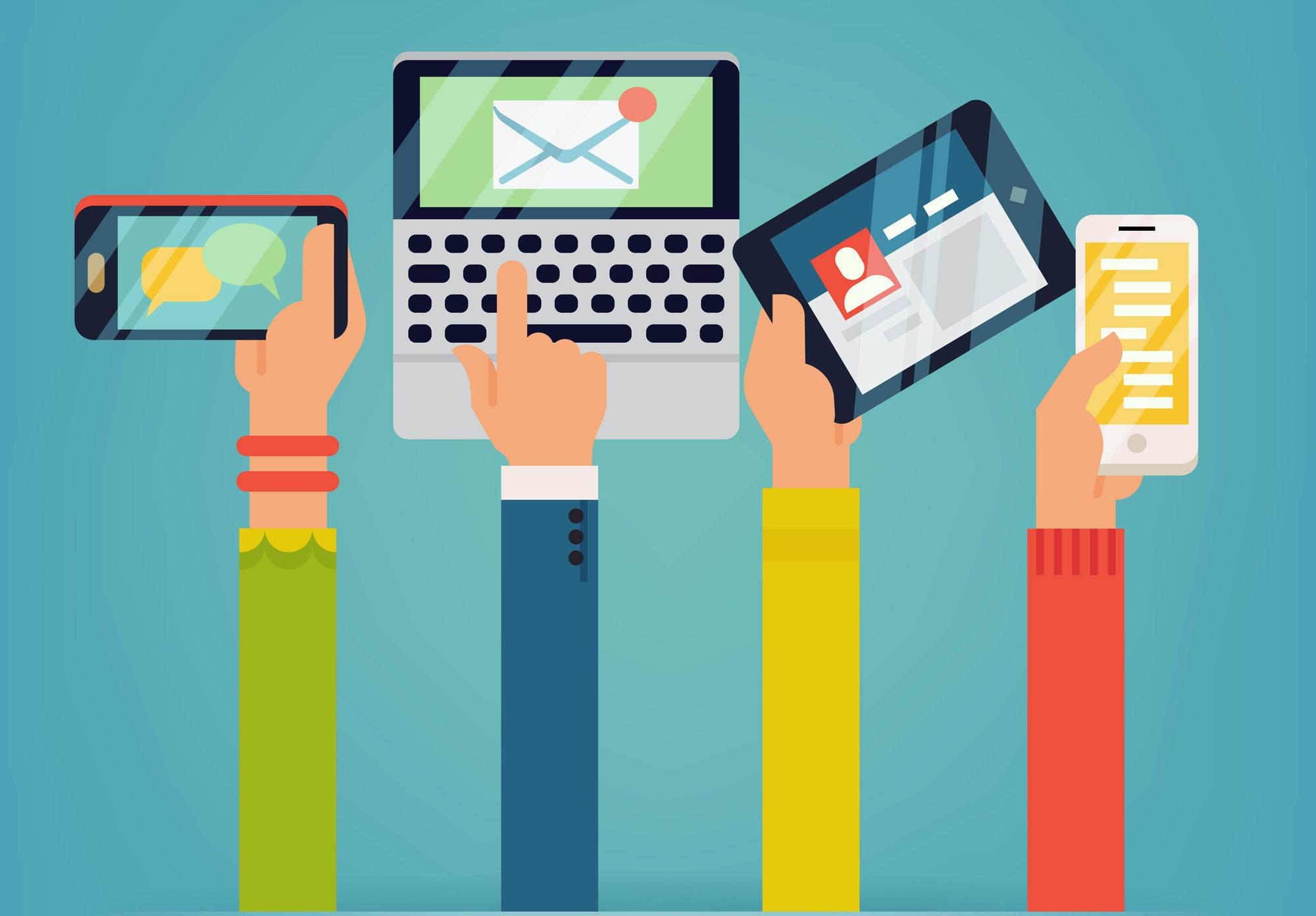 Mobilidade Empresarial: Descubra O Que é E Sua Importância Aqui