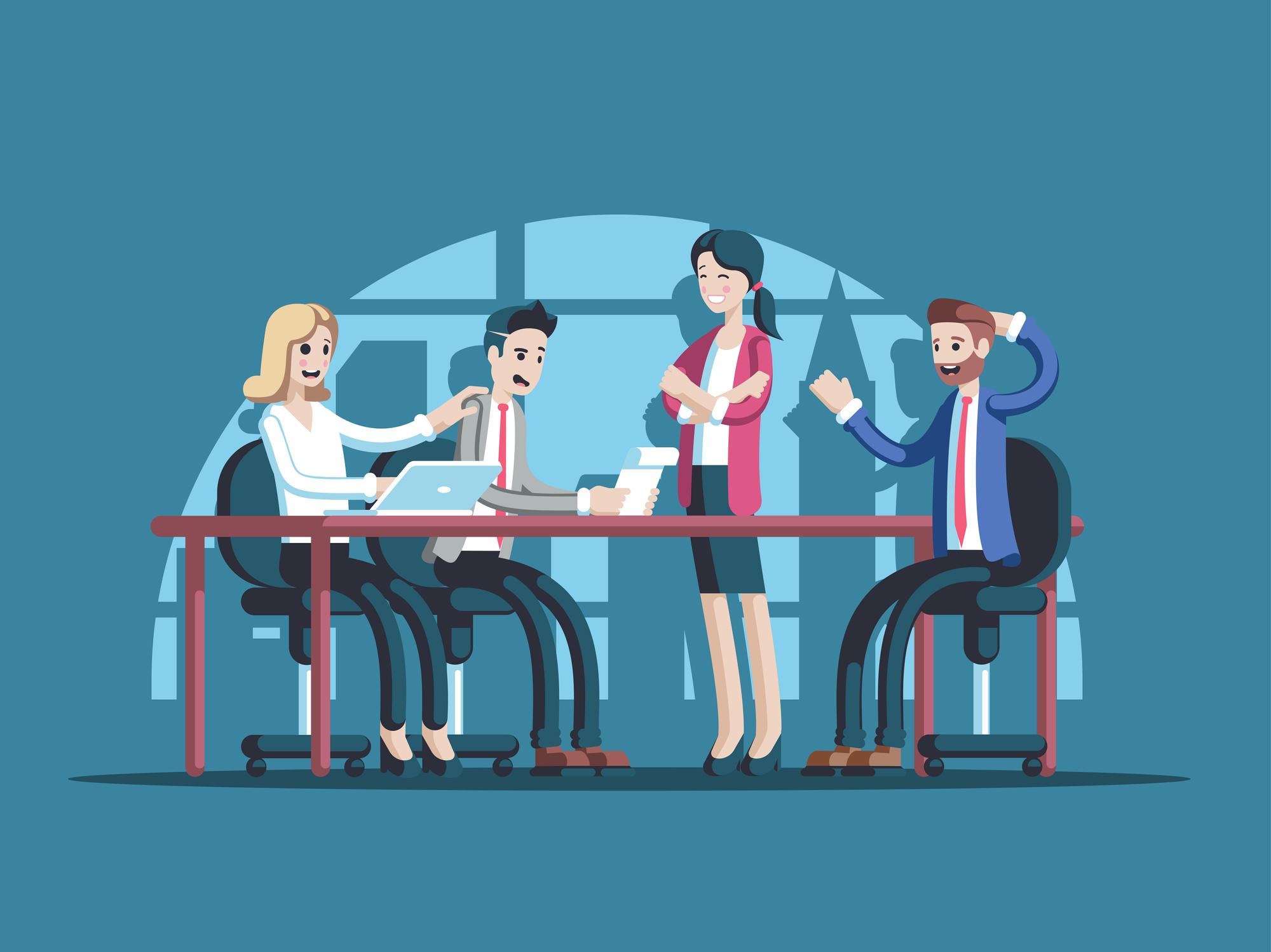 5 Dicas De Como Melhorar A Comunicação Interna Da Empresa