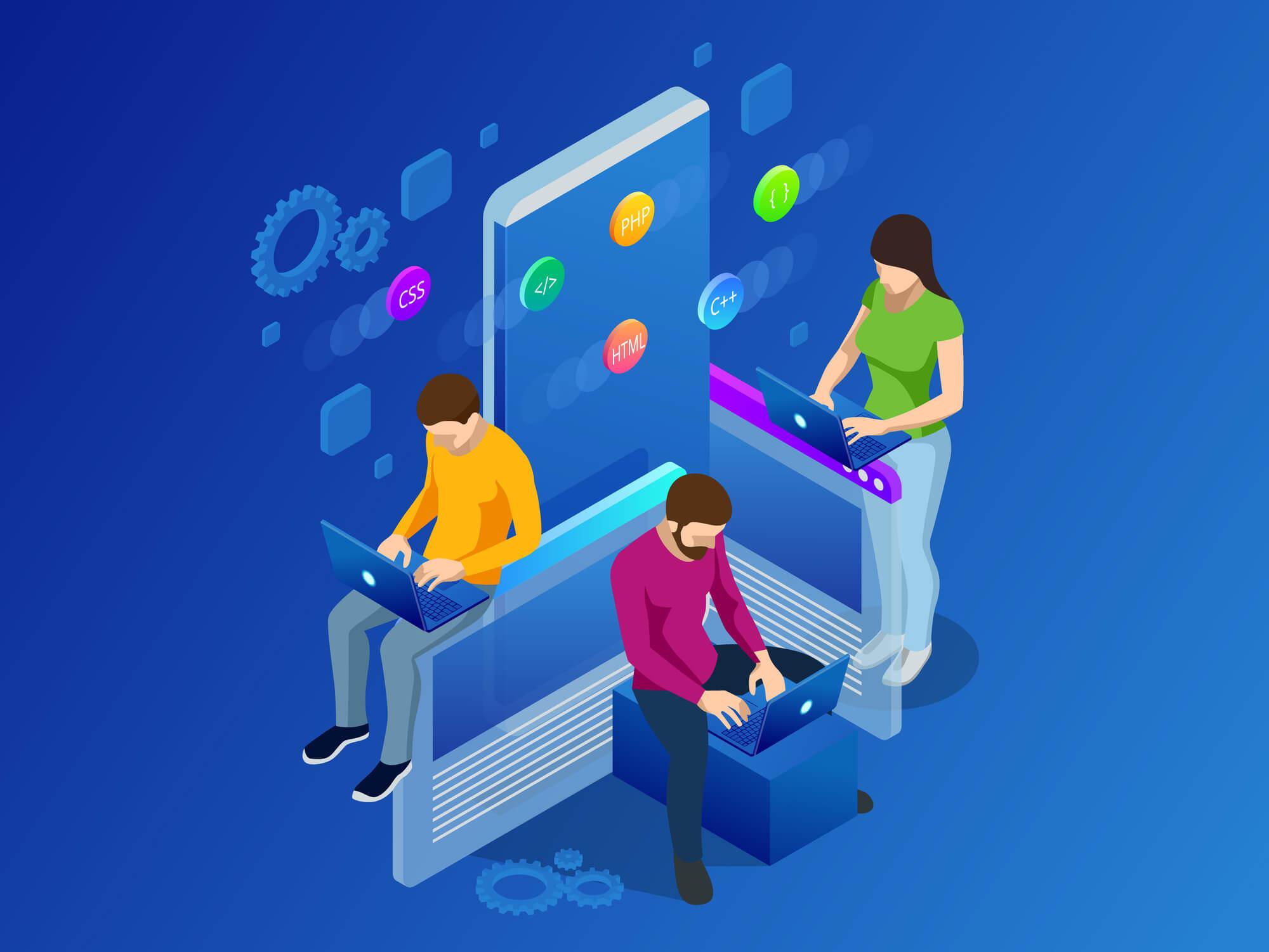 Afinal, é Mais Vantajoso Desenvolver Um Aplicativo Ou Um Site Mobile?